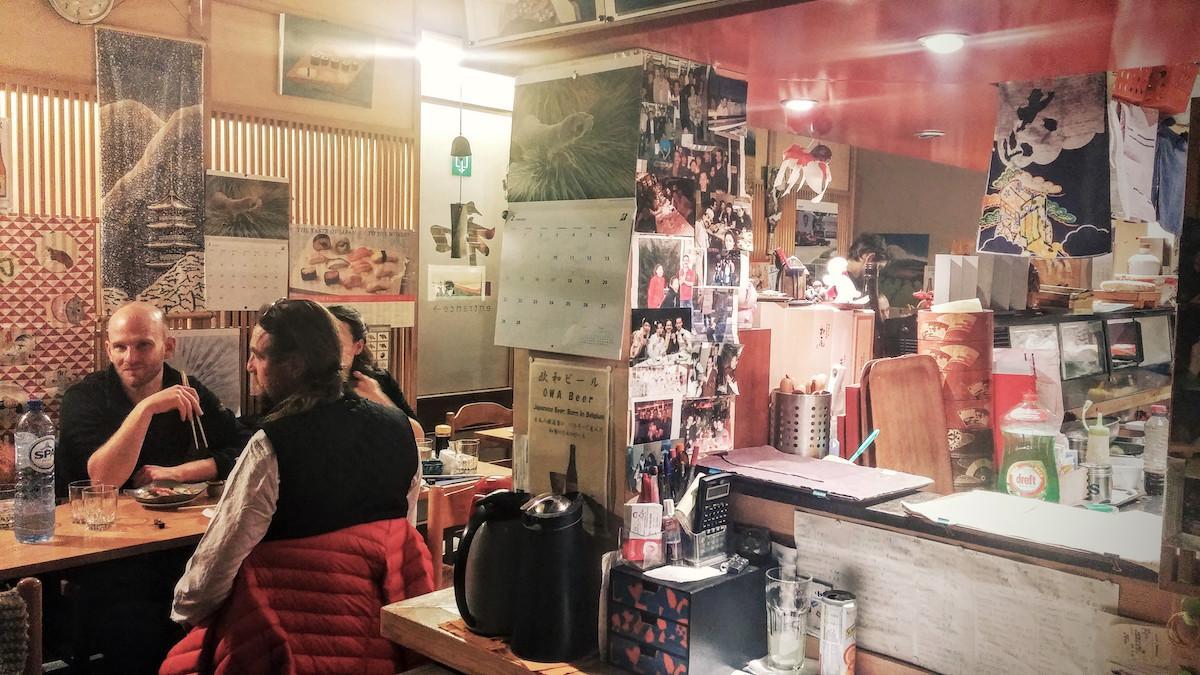 Ajiyoshi - La Cucina